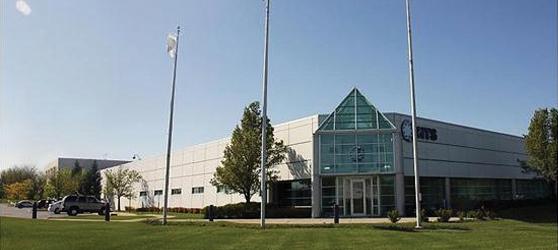 NTS building