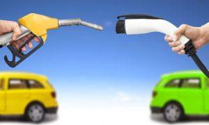 gas vs hybrid