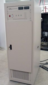 CU 5000, the cooling unit for the WAS 5000 system