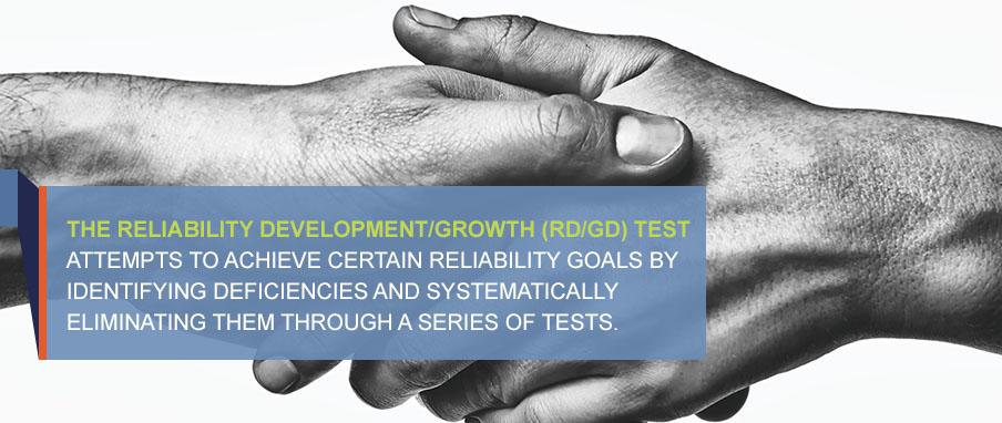 achieve reliability goals