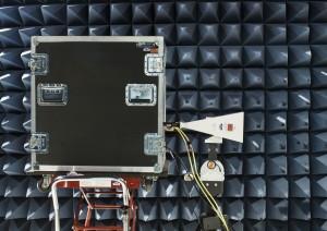 MIL-STD-461 Testing at NTS