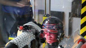Baseball and Softball Safety Equipment Testing