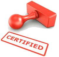 Custom Certification Programs