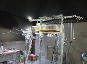 NEBS Fire Testing GR-63