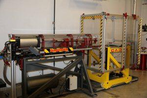 Ice Hockey Safety Equipment Testing