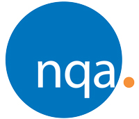 NQA ISO 9001 certification