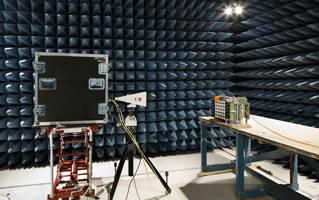 MIL-STD-461 Testing | NTS