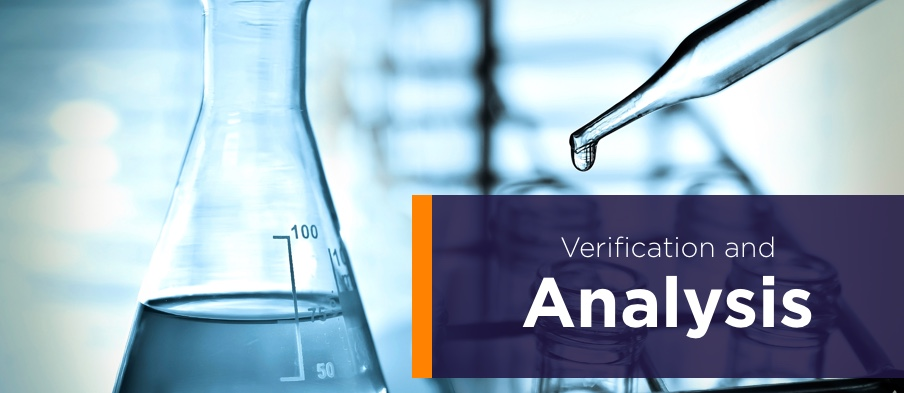Cleaning Verification and Analysis