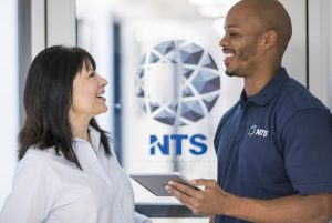 NTS | Testing, Inspection & Certification Services