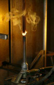 UL94 Flammability Testing
