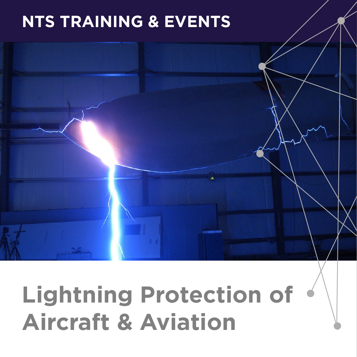 Lightning Protection Training Classes and Events