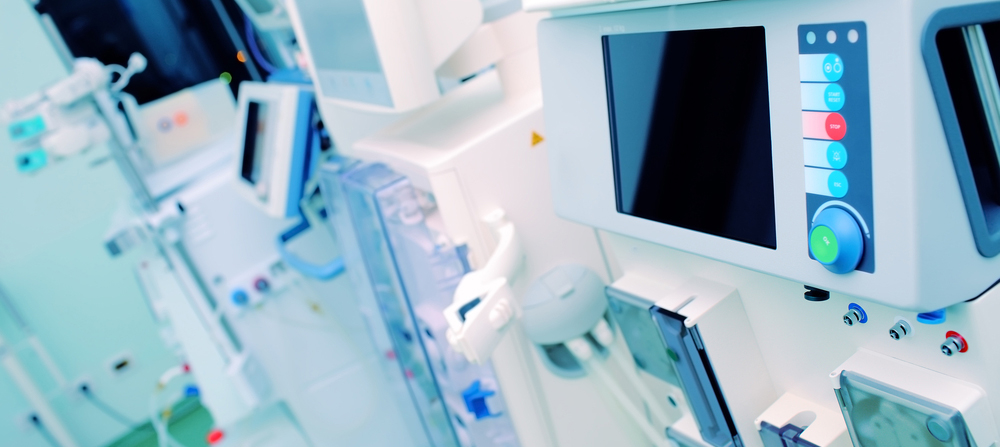 Changes for Medical Equipment IEC 60601-1 | NTS News Center