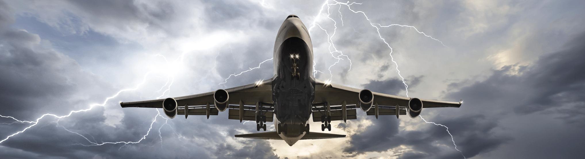 lightning simulation and modeling