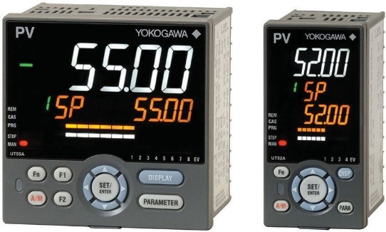 Yokogawa UT55A Temperature Controller