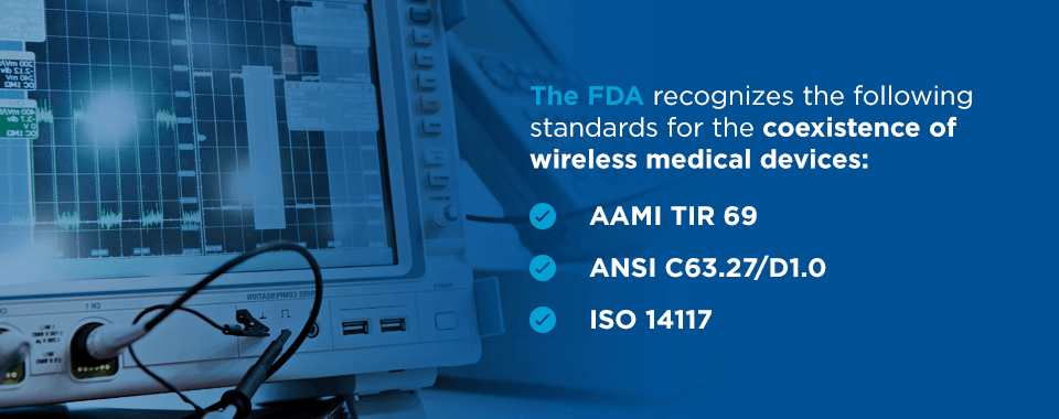 FDA medical device standards