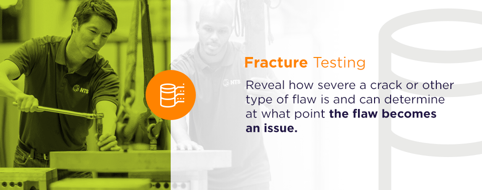 fracture testing