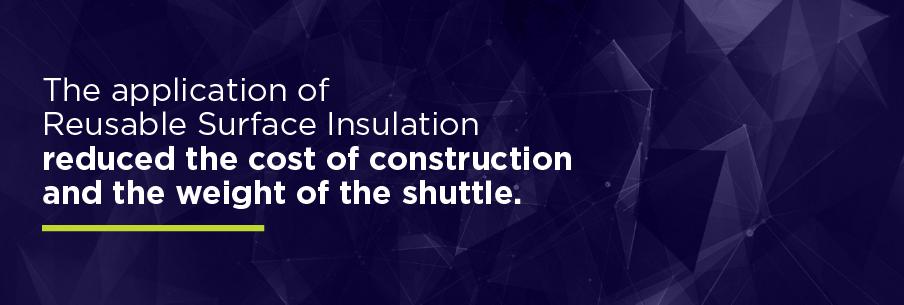 reusable surface insulation