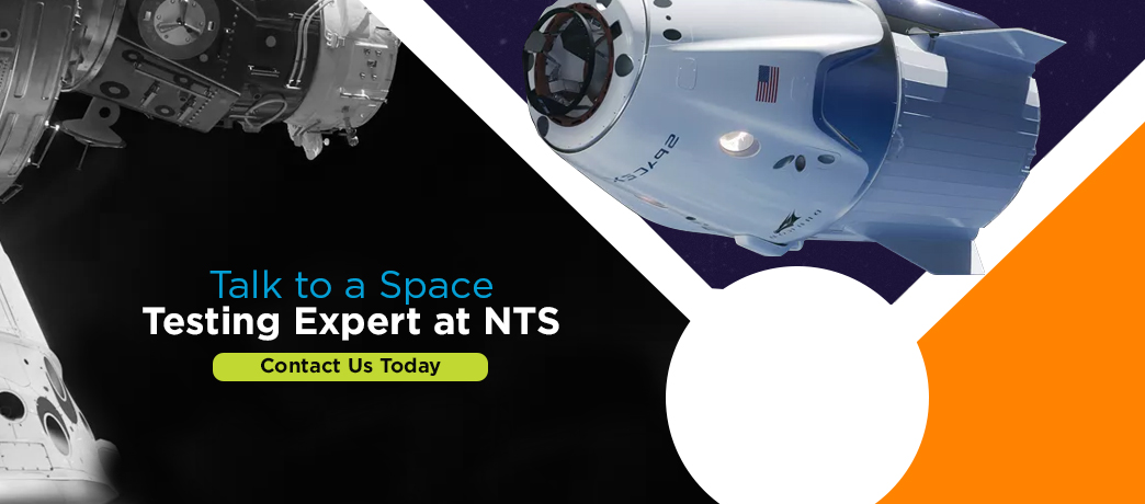 space expert at NTS