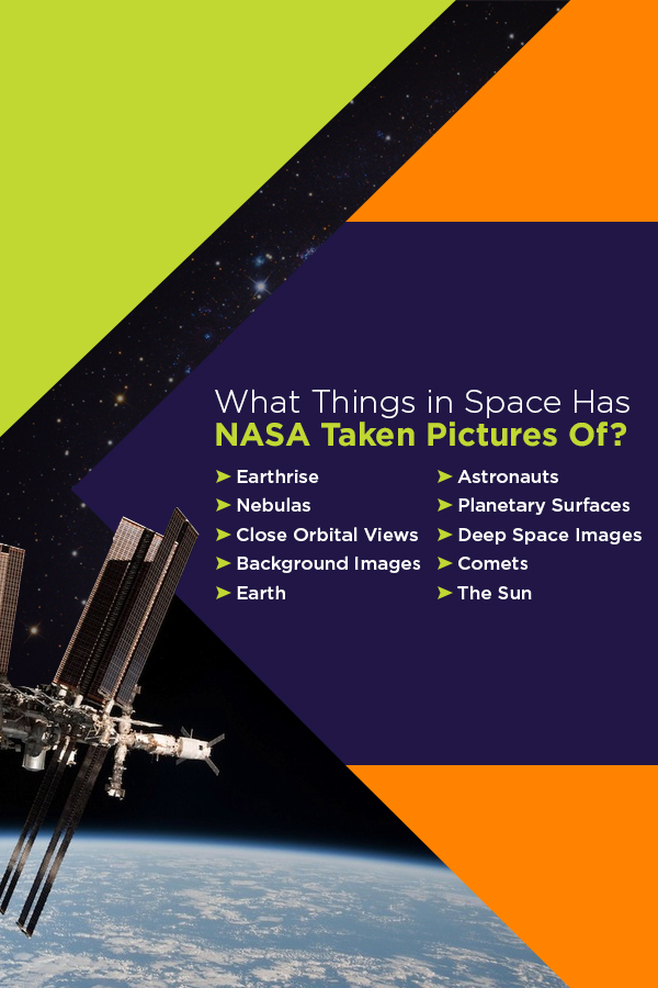 nasa space pictures