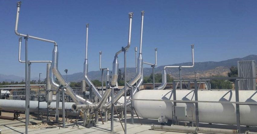 hydrogen-vent-stack