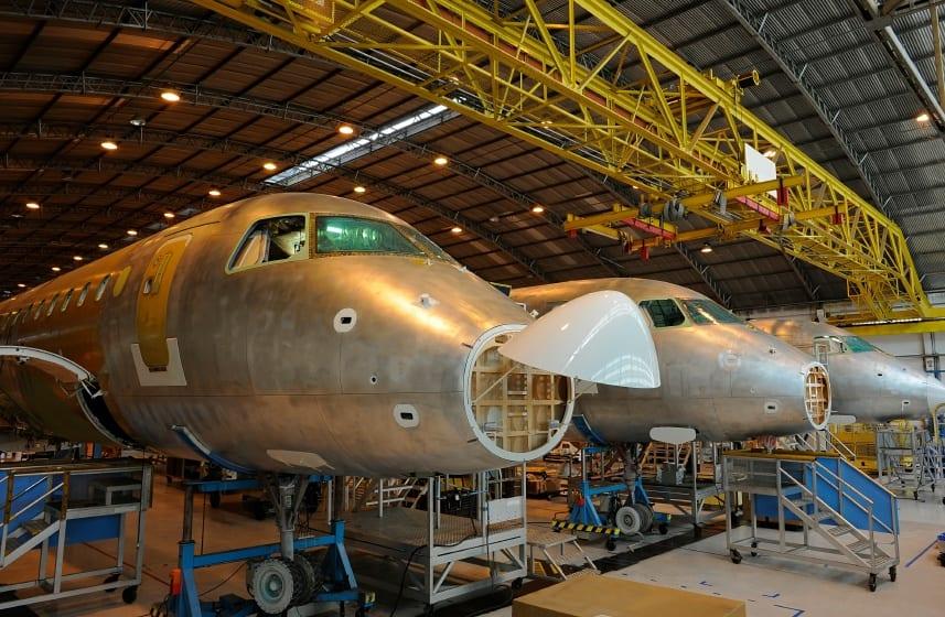aerospace-industry-update
