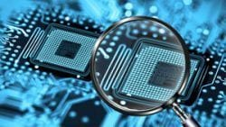 blue-magnified-electronics