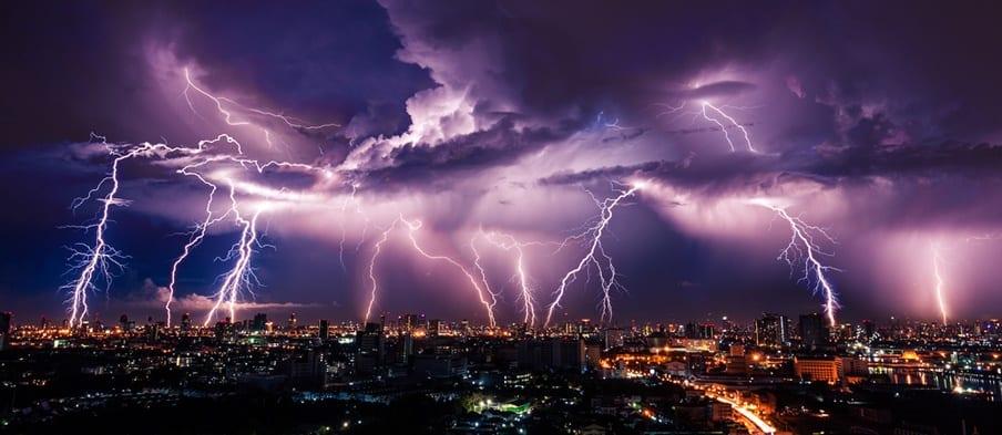 lightning-testing