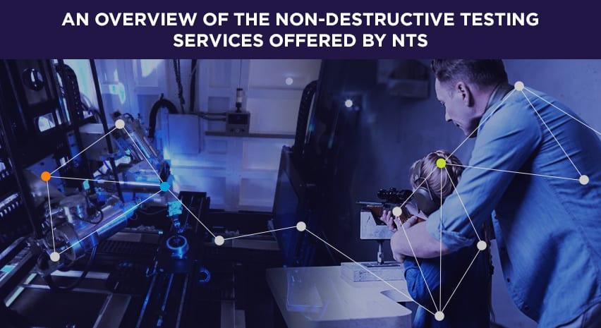non-destructive testing services
